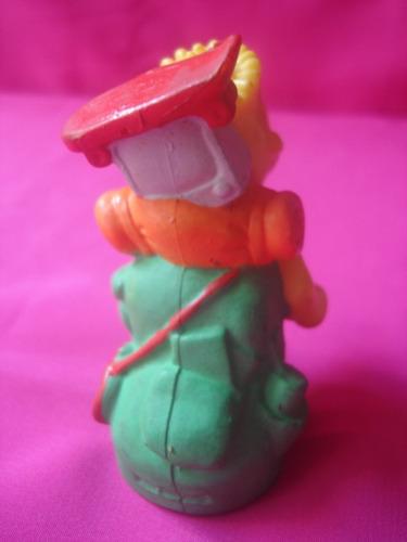 simpsons simpsons juguete