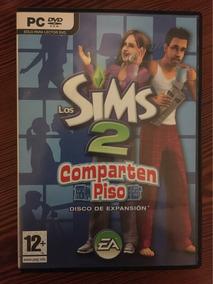 Comparten Pc Sims Piso 2 Original Juego JuT13cFKl
