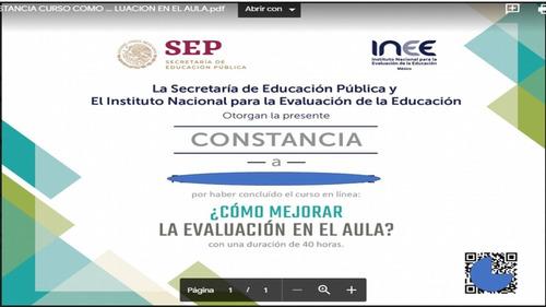 simulador actualizado para admisión y promoción docente