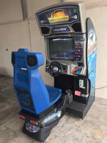 simulador de carro need for speed (videojuegos)