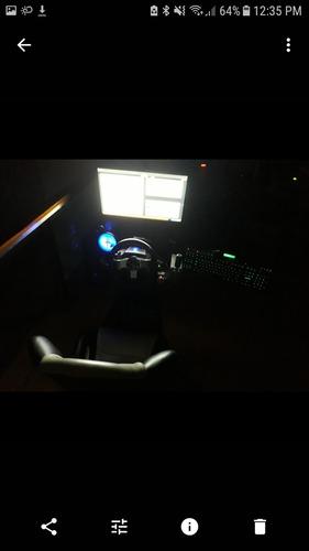 simulador de manejo