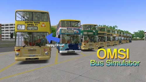 simulador de ônibus para pc