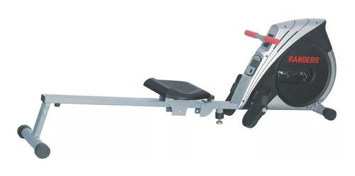 simulador de remo plegable con silla movil monitor remadas