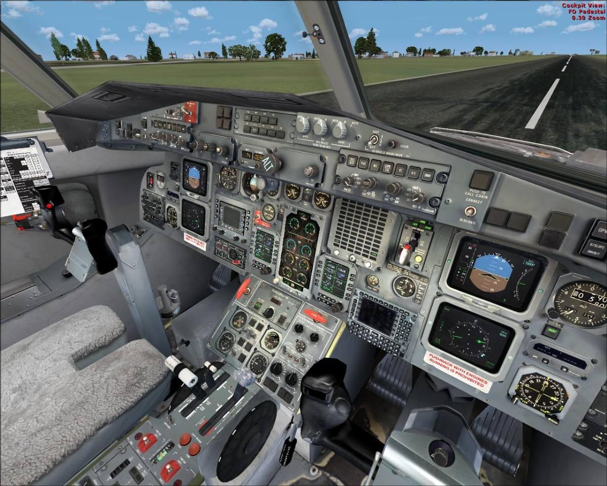 Simulador de voo 3d r 150 00 em mercado livre for Simulador de cocinas 3d