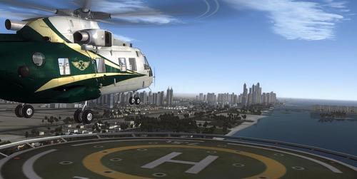 simulador de voo prepar3d v3 professional