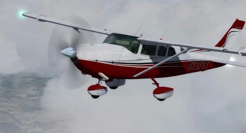 simulador de voo prepar3d v3 professional plus