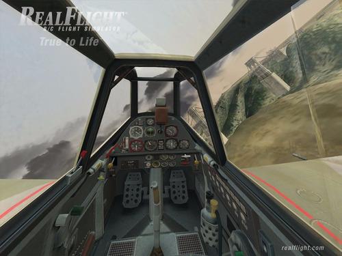 simulador de vuelo rc, realflight 7.5, phoenix 5.5