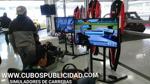 simulador formula 1,simulador f1,autos f1 para eventos,renta