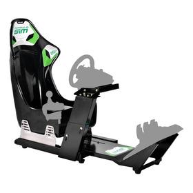 Simulador Manejo Tc Collino Formula Sim Volante Logitech G29