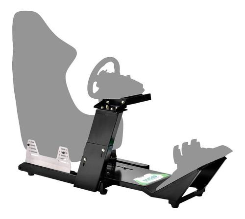simulador sin butaca collino formula sim volante logitec g29