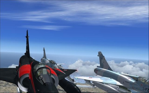 simuladores de vôo completo