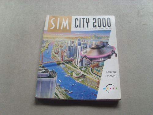 sin city 2000 the ultimate city simulator