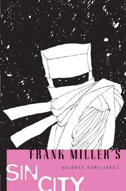 sin city - frank miller - obra completa en 9 tomos nuevos!!!
