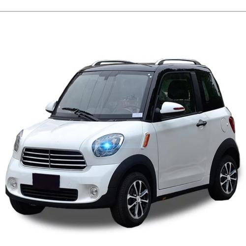 sin entrada a 3 años - mini auto chevier 100% electrico nuev