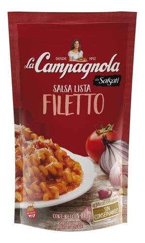 sin tacc tpremezcla pizza arcor y salsa filetto sin tacc