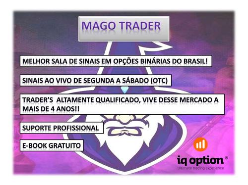 sinais ao vivo - mago trader