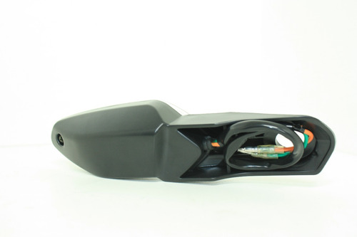 sinalizador / pisca dianteiro esquerdo kasinski comet 150