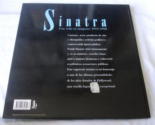 sinatra (una vida en imágenes)