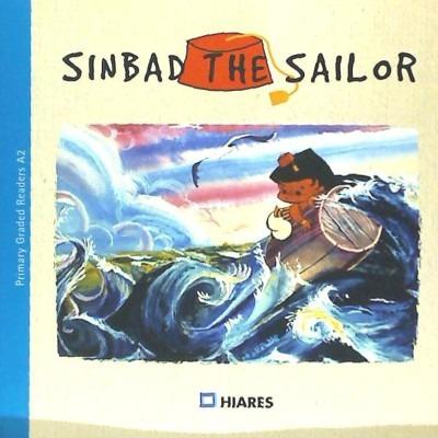 sinbad the sailor(libro )