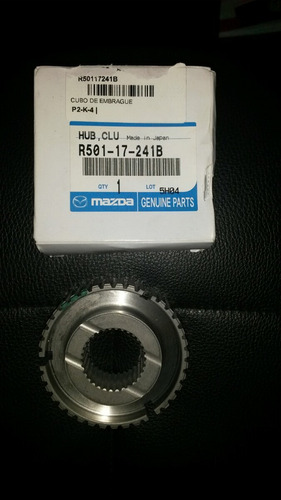 sincronico o piñon 3 y 4 de mazda bt50 o b2600 original