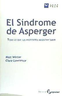 sindrome de asperger, 49(libro )
