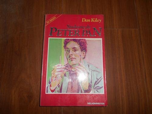 sindrome de peter pan - dam kiley