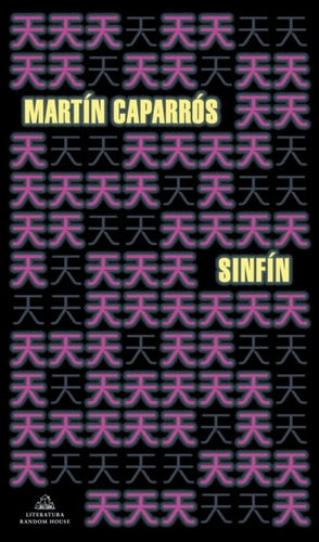 sinfin / martín caparrós (envíos)