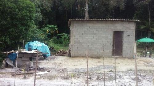 singela chácara no jardim coronel com terreno 1200m² ref3956