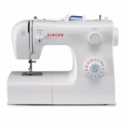 singer 2259 tradición fácil de usar maquina de coser