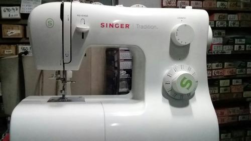 singer 2273 automática,80 funciones