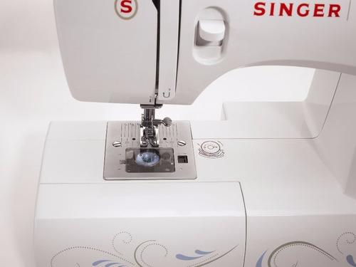 singer 3323s 23-puntada de la máquina de coser