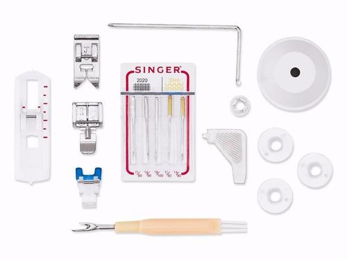 singer 4411 extra-alta velocidad de costura máquina de coser