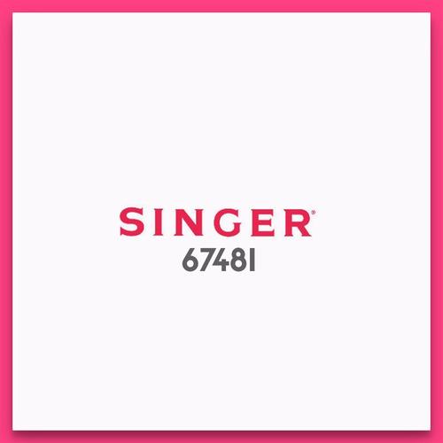 singer 6748i anafe empotrable en acero inox gas 4 hornallas
