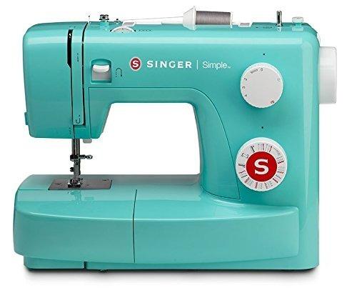 singer máquina coser,