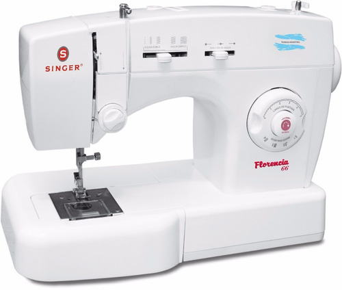 singer maquina de coser florencia 66 siinger costura ideal