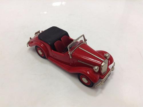 singer roadster 1954 brooklin models 1/43