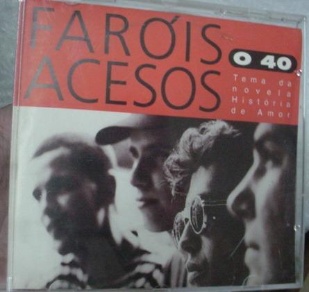single   0 - 40  /  farois acesos  - b204