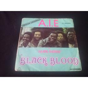 Single Black Blood A.i.e