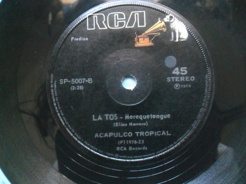 single conjunto acapulco tropical