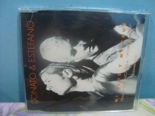 single donato & estefano - mi dios y mi cruz - 306b271