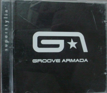single  -  groove armada  -  superstylin  -  b145