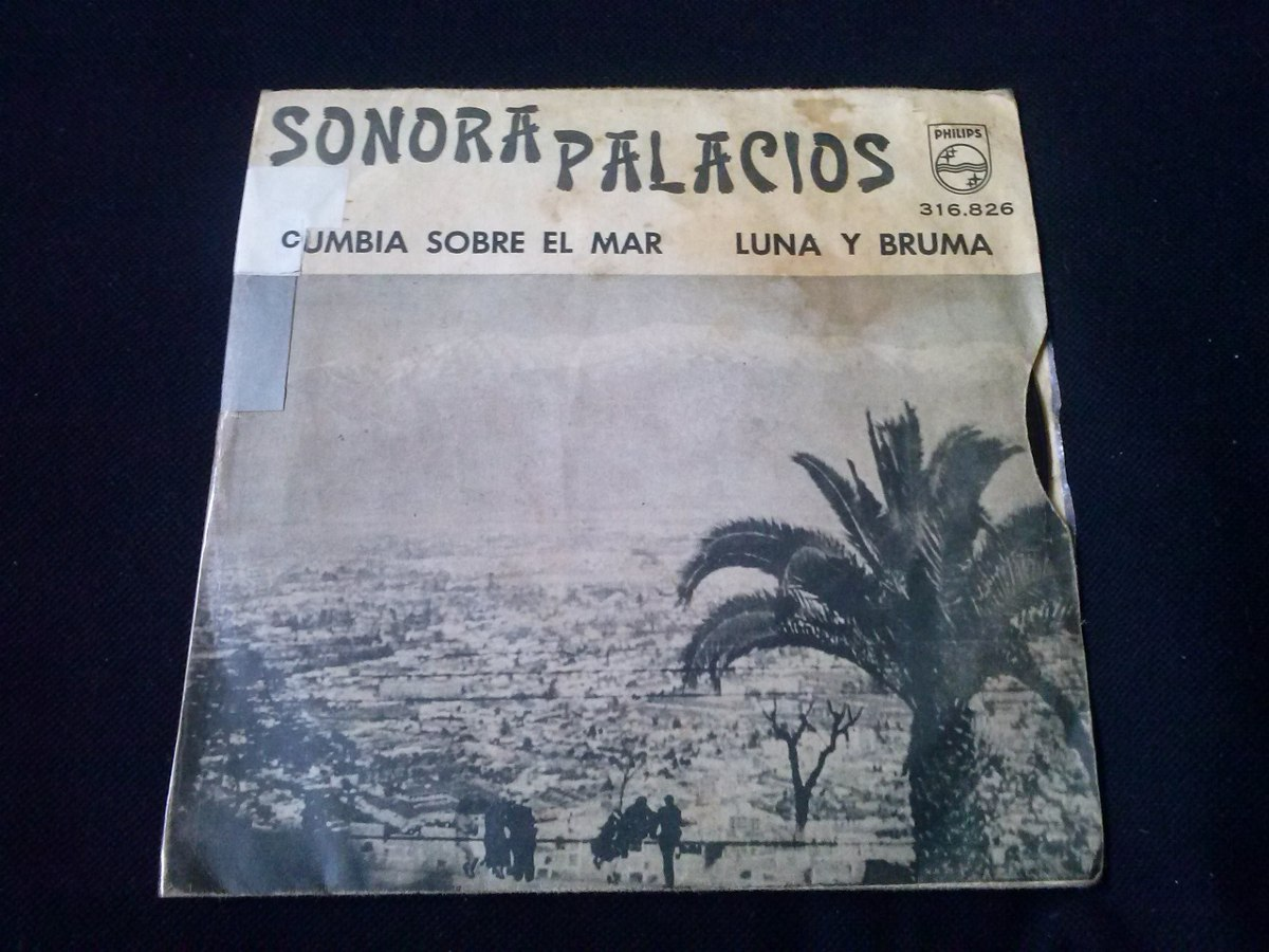 sonora latin singles Juntos por la sonora la  they have been credited as the true source of the popular rebirth of cumbia throughout latin  while their 1989 and 1990 singles .