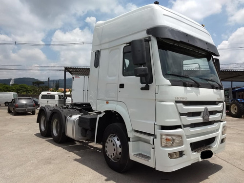 sino truck 6x4