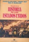 sinopsis de la historia de los estados unidos.c.sellers.may.