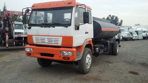 sinotruck cg 190 2012 camion aljive