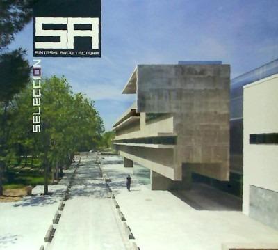 síntesis arquitectura selección(libro teoría e historia de l