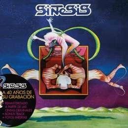 sintesis sintesis remasterizado con bonus track cd nuevo