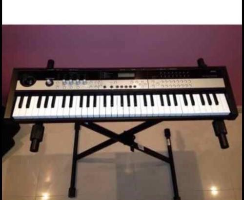 sintetizador korg workstation nuevo oferta