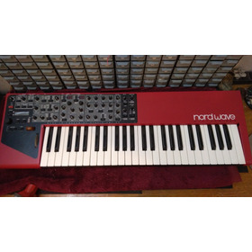 Sintetizador Nord Wave (a Vista R$6850)