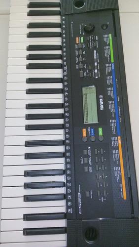 sintetizador yamaha psr e253
